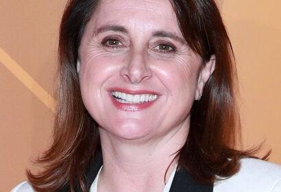 Marvel executive Victoria Alonso