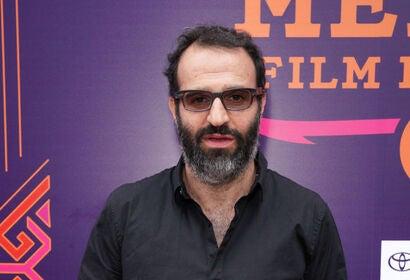 Director Sergio Umansky