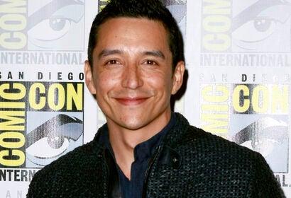 Actor Gabriel Luna