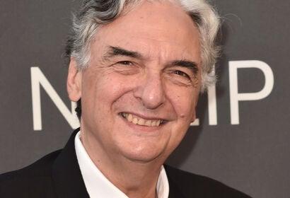 Filmmaker Gregory Nava