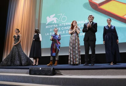 Jury members of the 2019 Cannes Festival