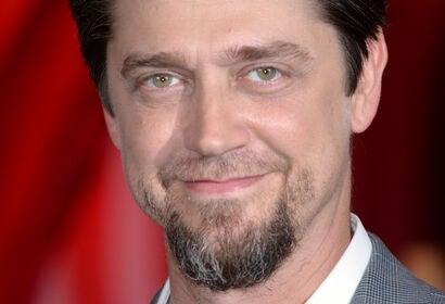 Director Andy Muschietti
