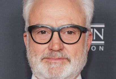 Actor Bradley Whitford, Golden Globe nominee
