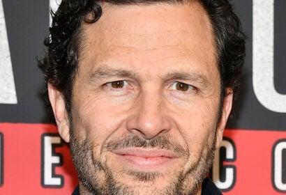 Showrunner Eric Newman