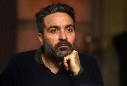 Italian director Saverio Constanzo