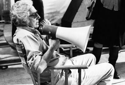 Director Dino Risi