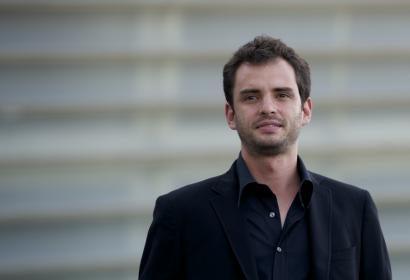 Filmmaker Jonás Cuaron