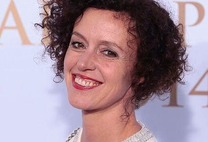 Filmmaker Maria Schrader
