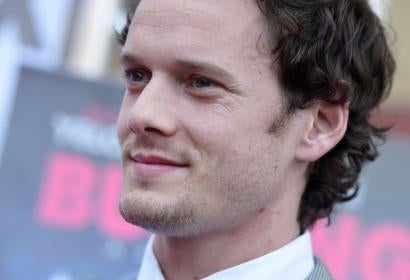 Anton Yelchin, actor