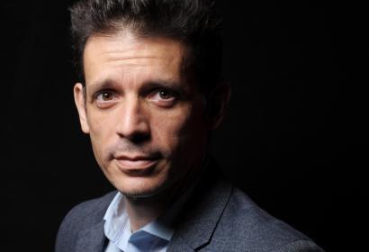 Director Daniel Burman