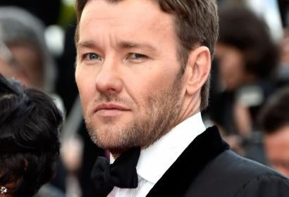 Actor Joel Edgerton