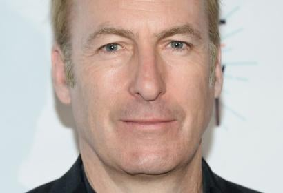 Actor Bob Odenkirk