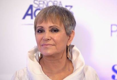 Actress Adriana Barraza