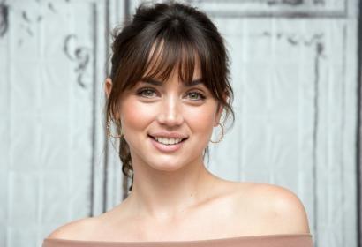 Actress Ana de Armas