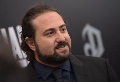 Director Jonathan Jakubowicz