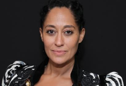 Actress Tracee Ellis Ross
