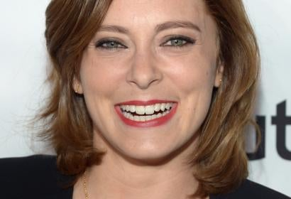Actress Rachel Bloom, Golden Globe winner, Crazy Ex Girlfriend