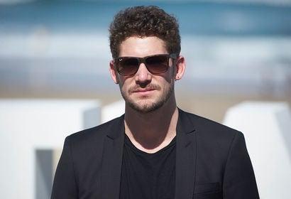 Chilean director Fernando Guzzoni