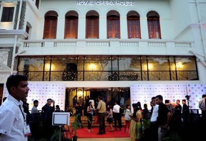 Mumbai Film Fest 2016