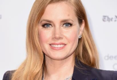 Actress Amy Adams