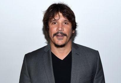 Spanish actor Sergio Peris Mencheta