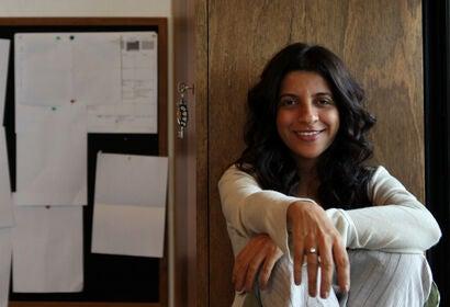 Director and screenwriter Zoya Akthar
