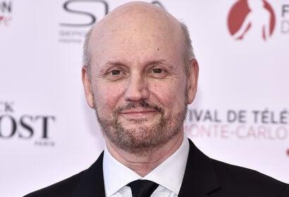 Filmmaker Juan José Campanella