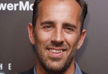 Director Nikolaj Arcel