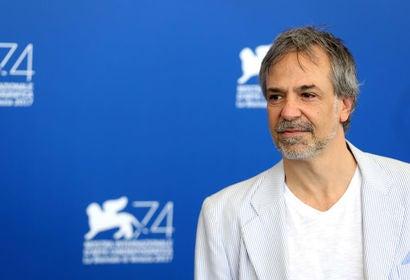 Argentinian director Pablo Giorgelli