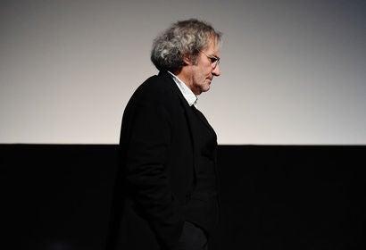 Director Phlippe Cassel