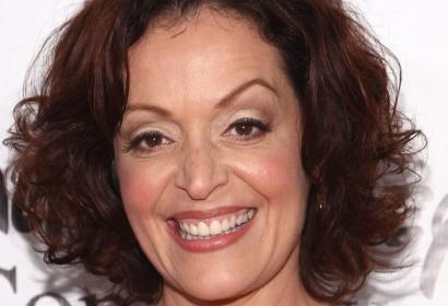 Marlene Forte, actress, featured in Fear The Walking Dead