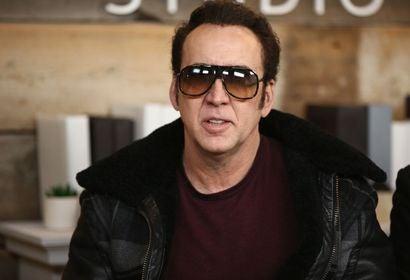 Nicolas Cage, Sundance 2018