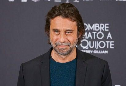 Actor Jordi Mollà