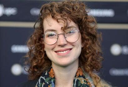 Filmmaker Catalina Arroyave