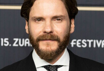 Daniel Brühl, Golden Globe nominee