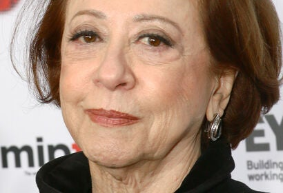 Actress Fernanda Montenegro, Golden Globe nominee