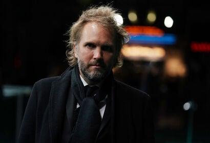 Filmmaker Florian Zeller