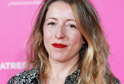 Spanish director Pilar Palomero