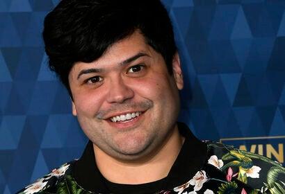 Harvey Guillén