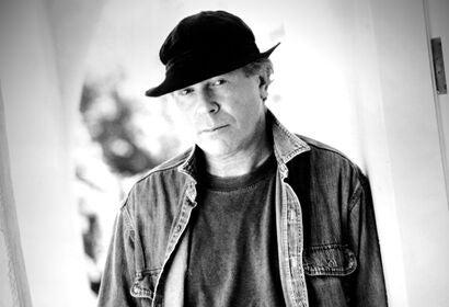 Director Henry Jaglom