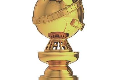 Golden Globe Award 2018