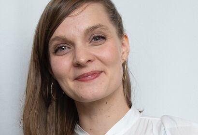 Composer Hildur Guonadottir
