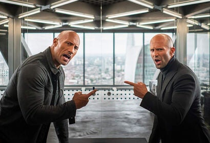 Fast and Furious Presents: Hobbs and Shaw