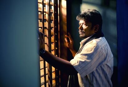 Indian actor/directpr RadhaKrishna Parthiban's One Man Movie
