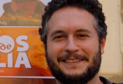 Director Juanjo Moscardó Rius