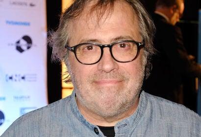 Belgian director Jaco van Dormael
