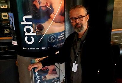 CPH director Jacob Neiidam