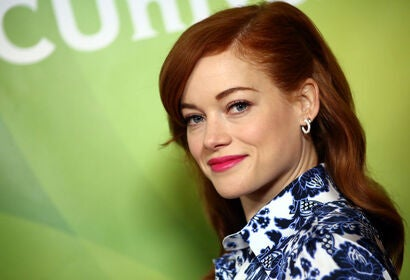 Actress Jane Levy