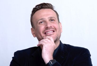 Actor Jason Segal