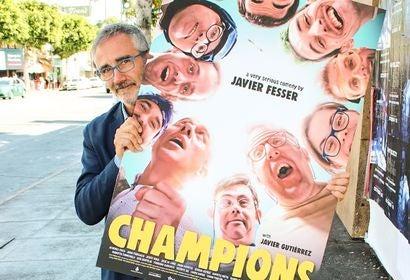 Directr Javier Fesser